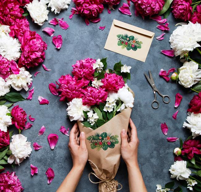 ENJOY FLOWERS-1
